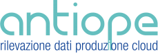 rilevazione dati di produzione